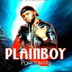 Music: Plainboi – Pony Tomato