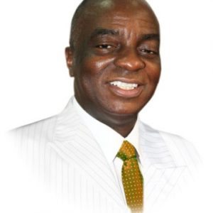 It Is An Insult To Say I Am Worth $150 Million — Bishop David Oyedepo