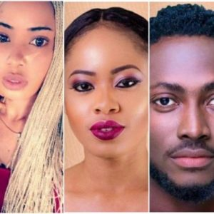 #Bbnaija: 'Love Has Made Me Forget The 45M Grand Prize' -Nina