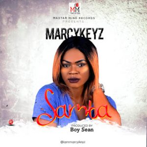 Music: Marcykeyz – Samba