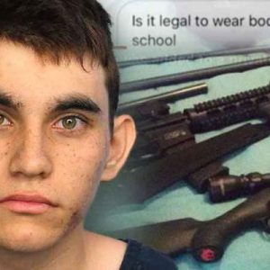 Florida school shooter's brother placed in psychiatric facility
