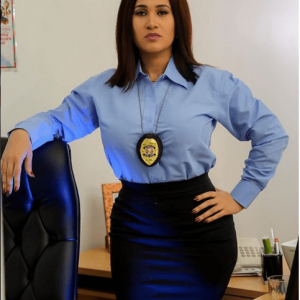 There Can Never Be Another Caroline – Caroline Danjuma