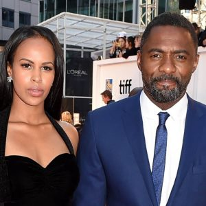 Idris Elba Proposes To Girlfriend Sabrina Dhowre