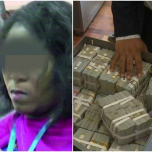 Mysterious Snake Swallowed N36m Cash In JAMB Office' – Staff