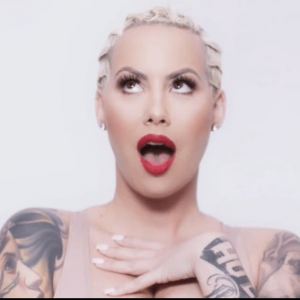 Masturbation Is The Safest Sex In The World – Amber Rose