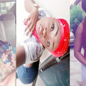 I Enjoy Having S*X Just Like Everyone – Nigerian Victim Leaked Sextape