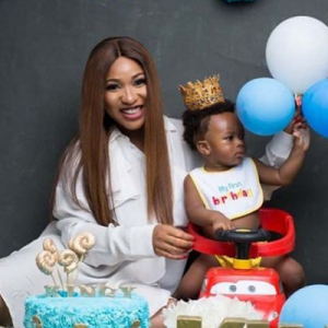 When The Truth Dawns On You, The Struggle Is Over – Tonto Dikeh