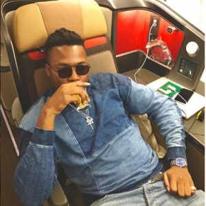 I Am The Best Producer In The World – Kiddominant
