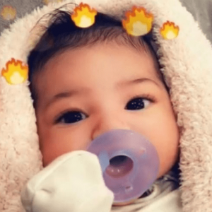 "Tyga Is Her Daddy""- Kylie Jenner's Fans Say Her Baby Looks More Like Tyga Than Travis Scott"