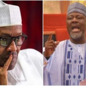 APC Borrowed N11tr In 3 Years, PDP N6tr In 16 Years' – Melaye