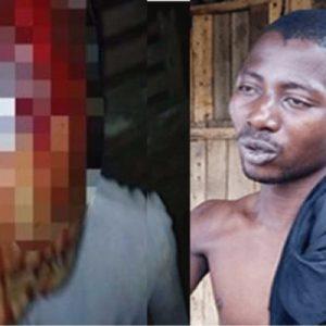 Man Breaks 13-Year-Old Apprentice's Head With Padlock