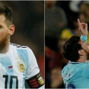 Messi Should Be Banned From Football, He's Not Human – Iranian Coach Says