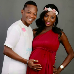 Comedian Koffi And Wife Celebrates 10th Wedding Anniversary