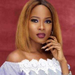 Actress Jemima Osunde: I Would Rather Date A Broke Man That's Good In Bed
