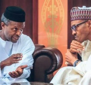 If Buhari And I Can Visit Dapchi, Benue And More Places, Things Will Be Better – Osinbajo