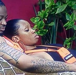 #BBnaija Bam Bam Is For The Game, My Girlfriend Is Reality-Teddy A
