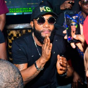 Photos From Limpopo Master Kcee Birthday Party