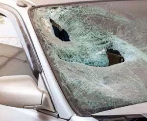 Suspected Thugs Attack Atiku's Campaign Office…