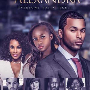 Watch Trailer: Joseph Benjamin, Vivica A. Fox, Ada Ameh In 'Alexandra' | RW
