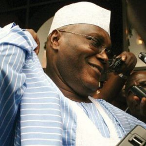 2019: Former Vice Pres. Atiku Abubakar – I Don't Have To Go To US…