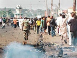 5 Killed, 50 Houses Destroyed In Kogi Communal Clash