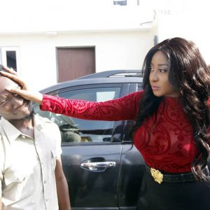 "Nollywood Stars In ""Chief Daddy"": RMD, Falz, Ini Edo, Kate Henshaw, Funke Akindele Bello, Joke Silva… EbonyLife & Niyi Akinmolayan's New Movie"