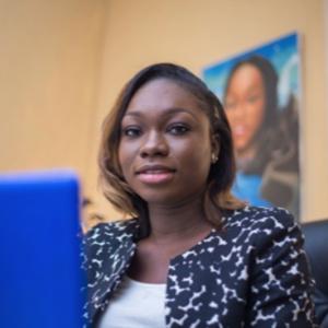 Debbie Larry Izamoje: Dear Female Entrepreneurs…