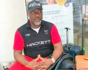 Senator Dino Melaye I Have Been Denied Access To My Lawyer, Family & Food For Over 24 Hours