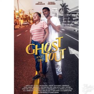 "Watch Trailer : Toyin Abraham, Sambasa Nzeribe, Bobrisky, Chioma Akpotha star in ""The Ghost and The Tout"""