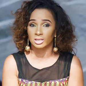 "Actress Ibinabo ""How I Accidentally Killed A Doctor 12 Years Ago"""
