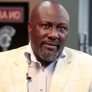 Breaking: Dino Melaye Has Been Arrested At Abuja Airport