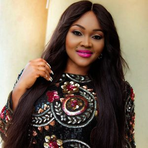 Nollywood Actress, Mercy Aigbe Celebrates One-Year Separation From Alleged Abusive