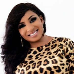 Actress Mide Martins Celebrates Birthday With Sturnning Photos
