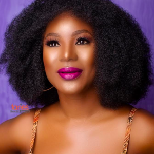 Photos: Nollywood Actress Kiki Omeili Sturnning Photos