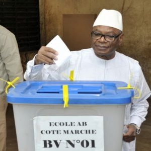 Mali Presidential Election Set For July 29