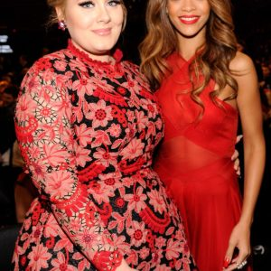 Singer-Songwriter Adele Write Essay Praising Rihanna For Time 100 List