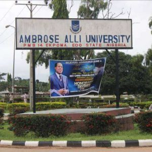 Ambrose Ali University Two Female Graduates Who Accused Lecturer Of S3X For Grade Jailed