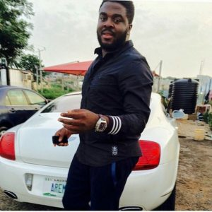 Actor Aremu Afolayan | I Was Born Poor, First Time I Saw Airport Was In 2006