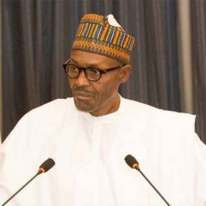 President Buhari Assures Chibok Parents Girls Are Not Forgotten