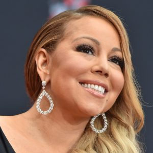 Super Star Singer, Mariah Carey Opens Up About Her battle With Bipolar Disorder