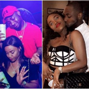 Watch: Davido Declare His Love For Girlfriend Chioma At Club Cubana  Ahead Of Her Birthday