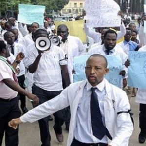 Breaking News: Health Workers Begin Nationwide Strike Today | RW