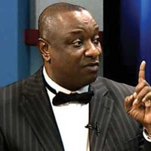 2019: Festus Keyamo Why I Accept To Be Buhari's Campaign Spokesman