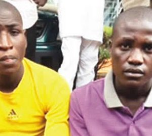 RW | I Killed My GirlFriend Over Unwanted Pregnancy – Suspect