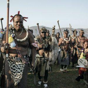 Swaziland King Renames Country To Kingdom Of eSwatini   RW