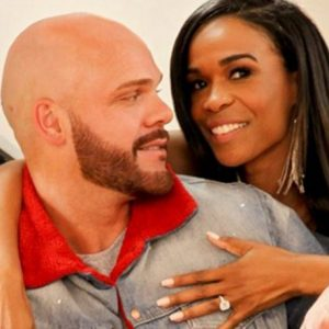 Former Destiny's Child Star Michelle Williams Is Engaged
