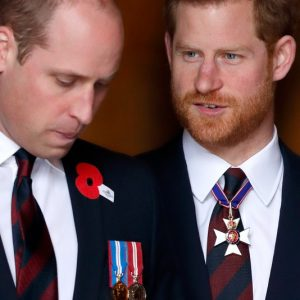 Britain's Prince Harry Asks Brother Prince William To Be His Best Man At Royal Wedding