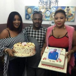Actor Segun Ogungbe Cries Out, I Did Not Marry Two best Friends