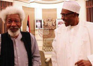 Wole Soyinka Tells Buhari, Stop Killings By Herdsmen