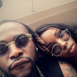 Bbn#: See Loved Up Photos of Bambam And Teddy…